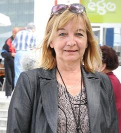 Веселина Божилова – от първо лице